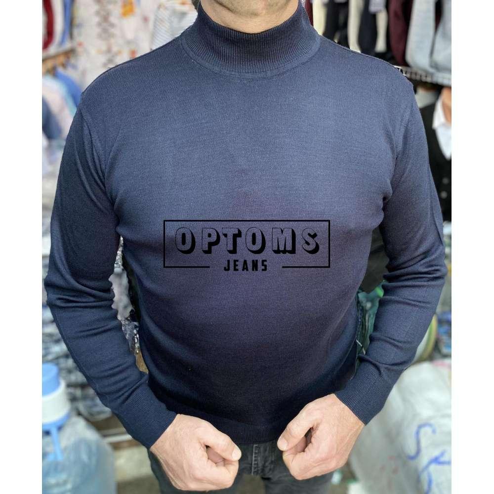Мужской свитер Devir 3XL-5XL (3699a) фото