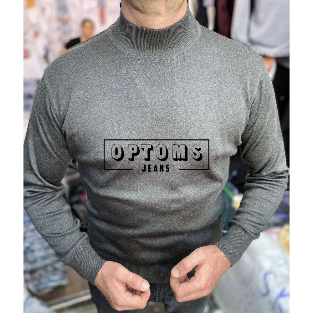 Мужской свитер Devir 3XL-5XL (3699b) фото