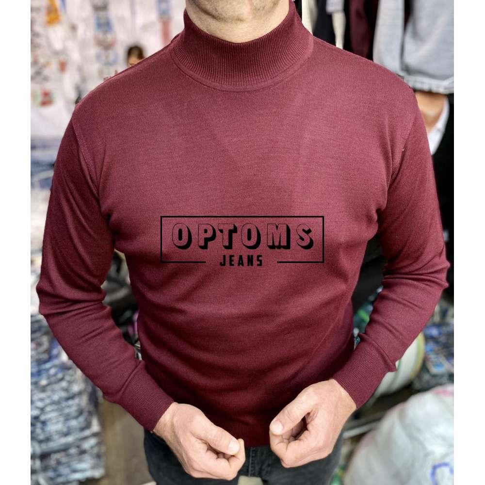 Мужской свитер Devir 3XL-5XL (3699c) фото