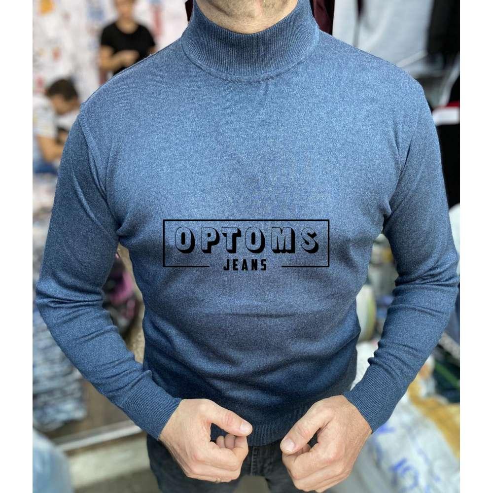 Мужской свитер Devir 3XL-5XL (3699e) фото