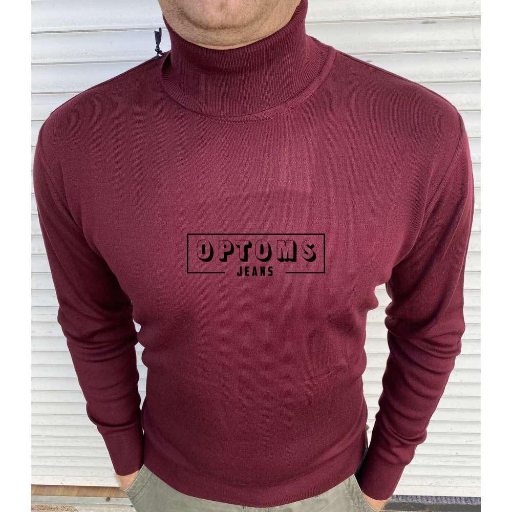 Мужской свитер Devir M-2XL (9673g) фото