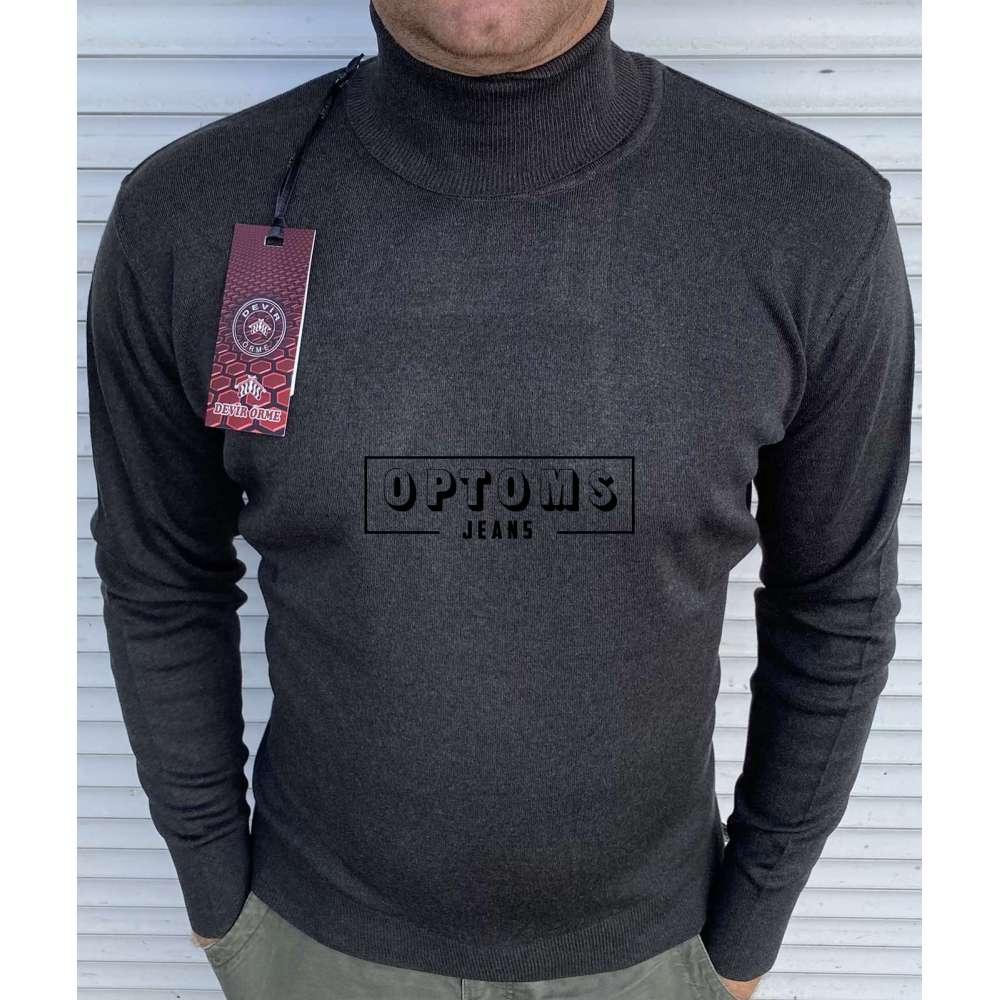 Мужской свитер Devir M-2XL (9673h) фото