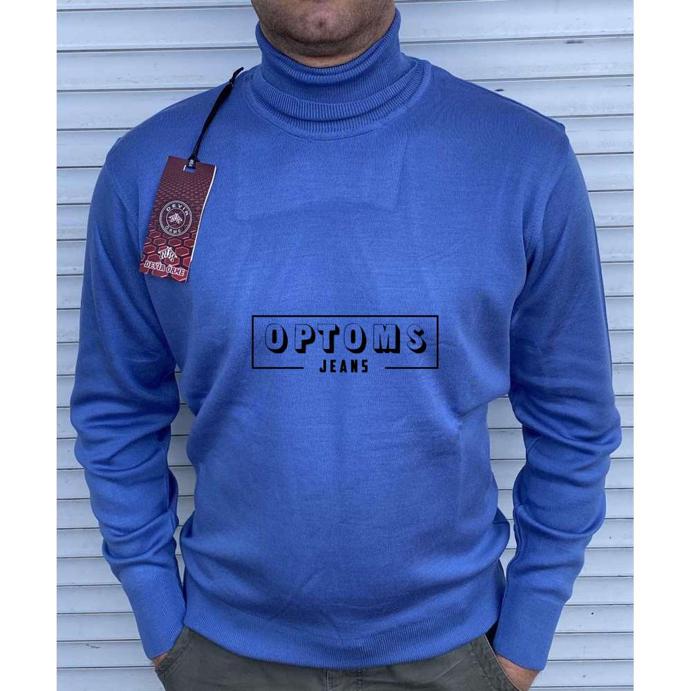 Мужской свитер Devir M-2XL (9673k) фото