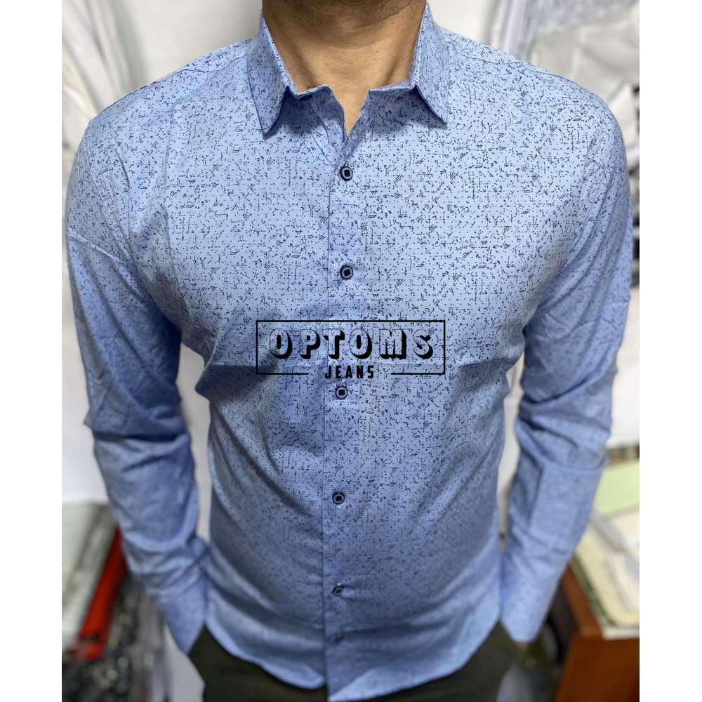 Рубашка нормаFMT M-2XL (9754a) фото