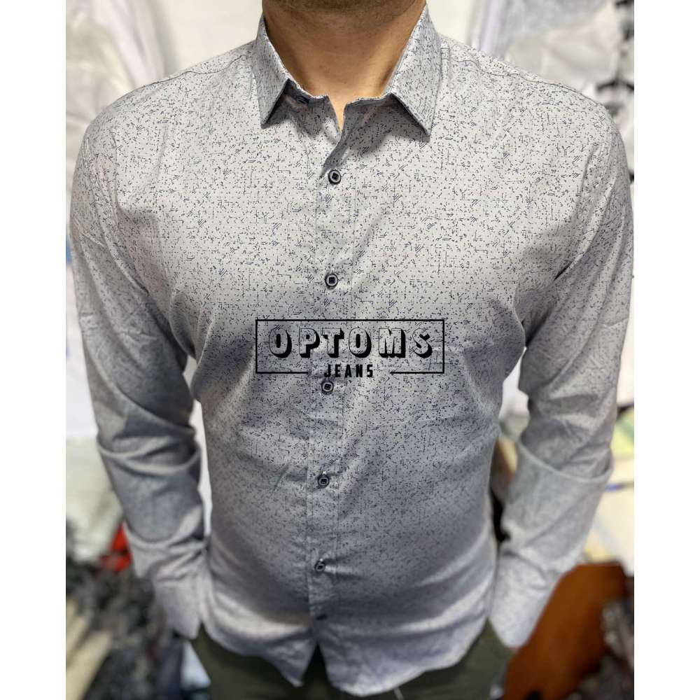 Рубашка нормаFMT M-2XL (9754c) фото