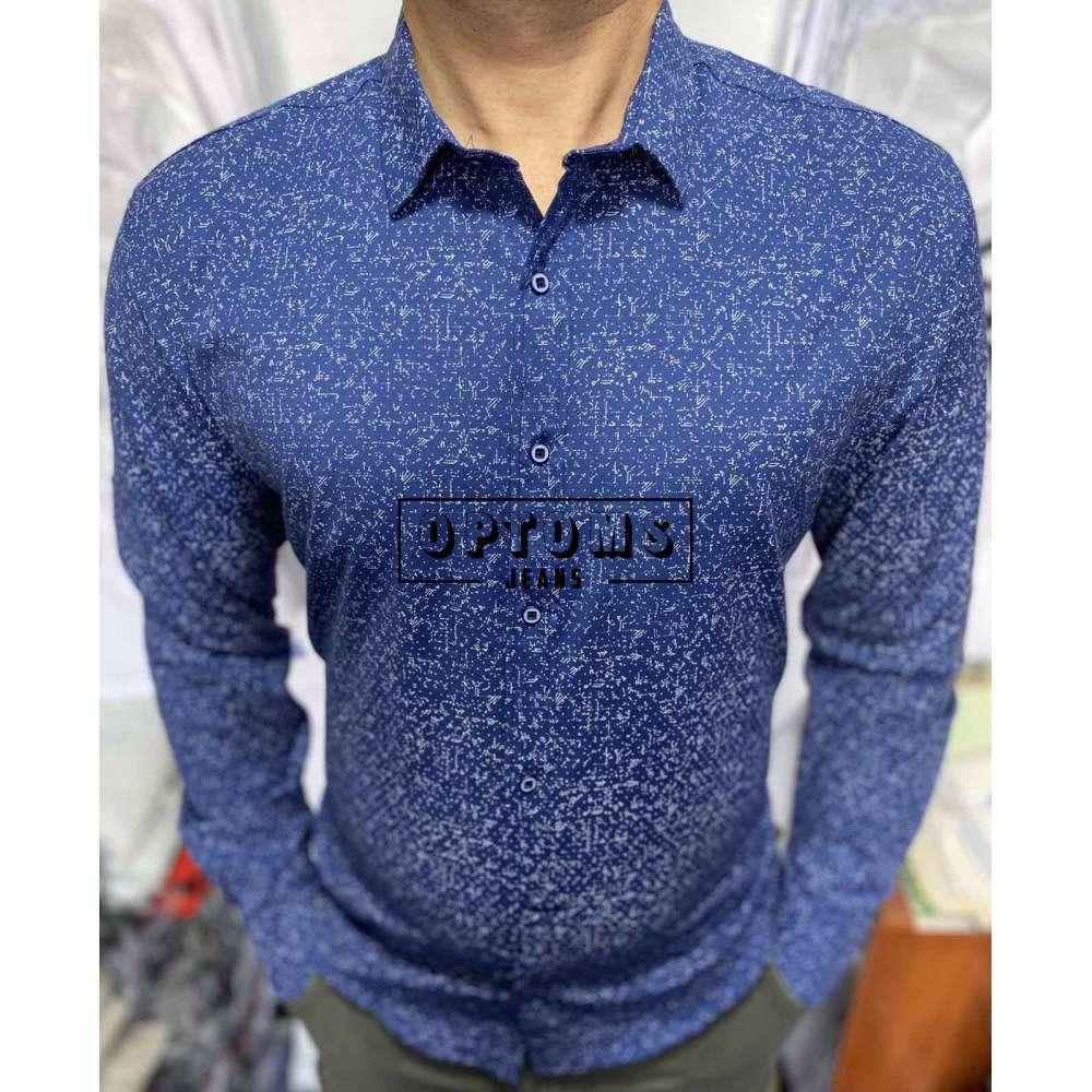 Рубашка нормаFMT M-2XL (9754d) фото