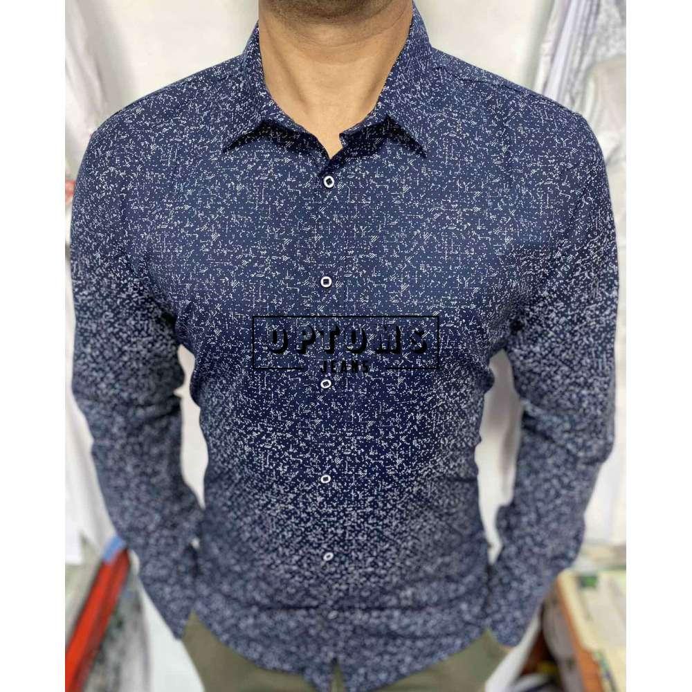 Рубашка нормаFMT M-2XL (9754e) фото