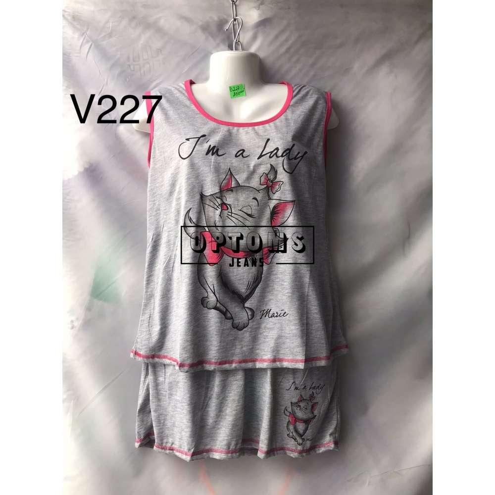Пижама 44-52 (V227) фото