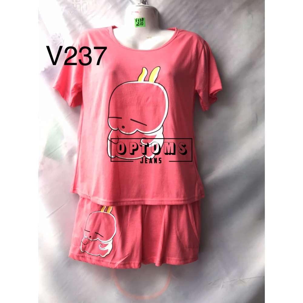 Пижама 44-52 (V237) фото