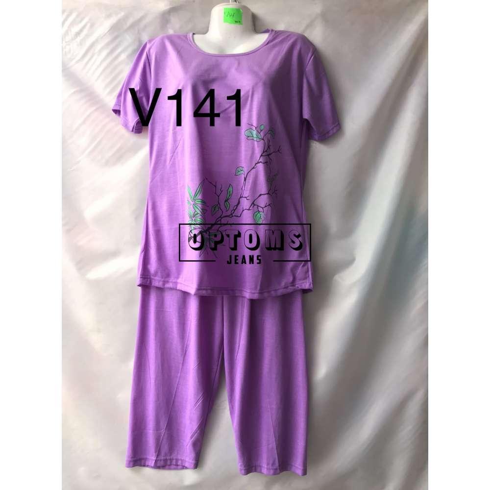 Пижама 46-54 (V141) фото