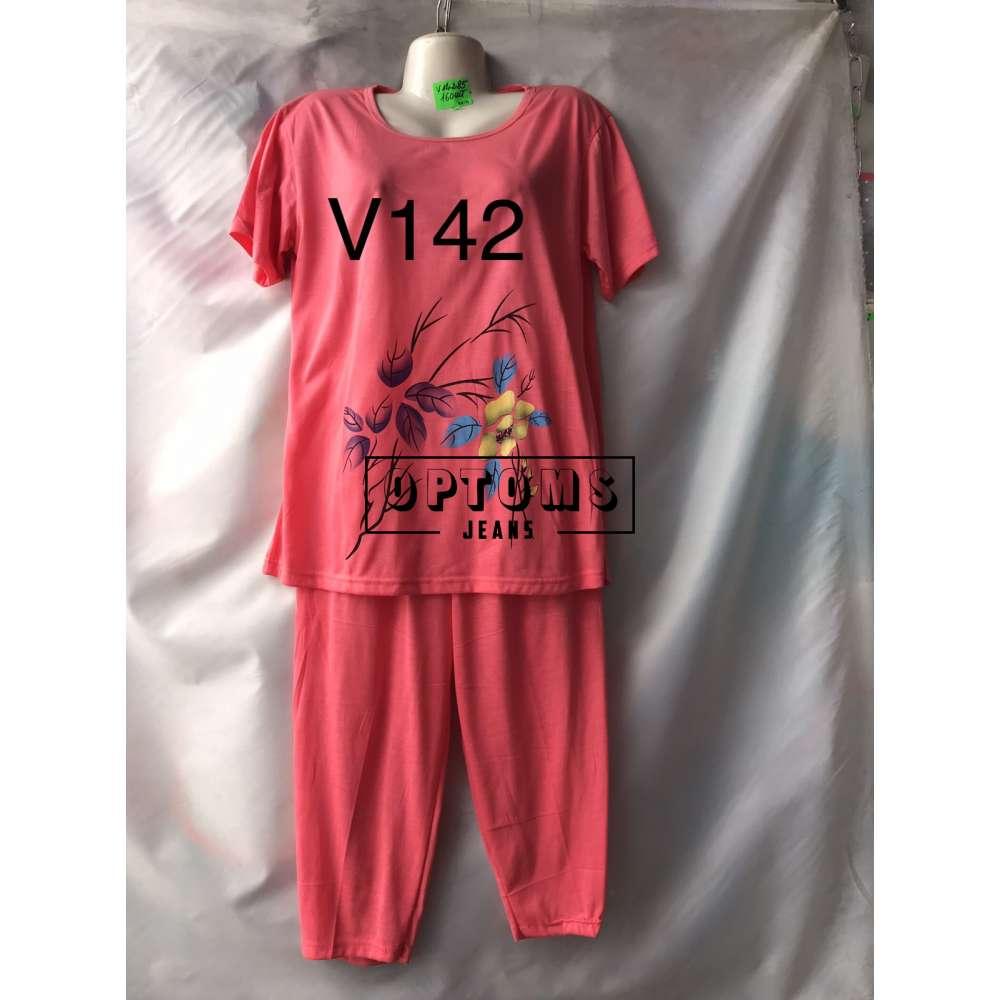 Пижама 46-54 (V142) фото