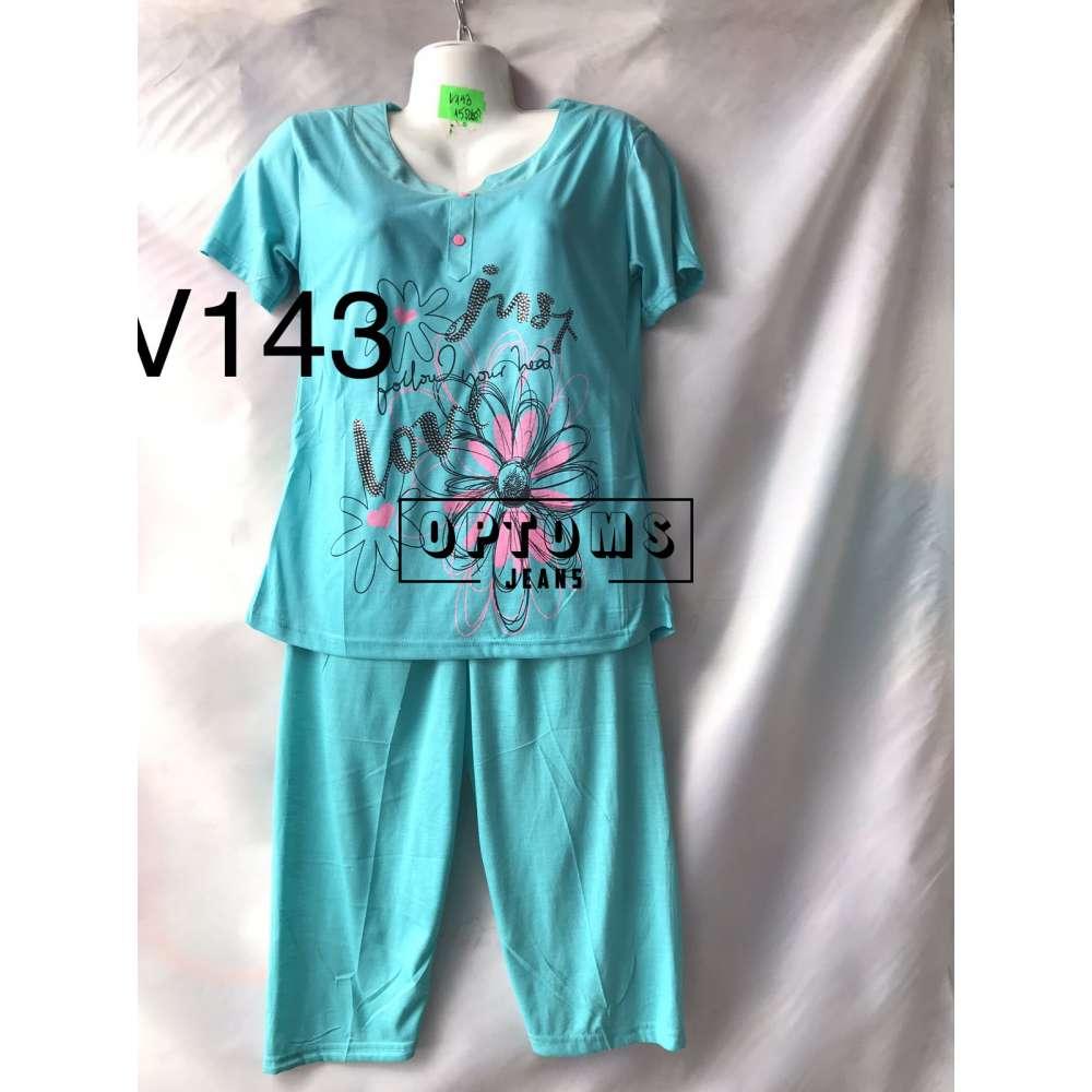 Пижама 46-54 (V143) фото