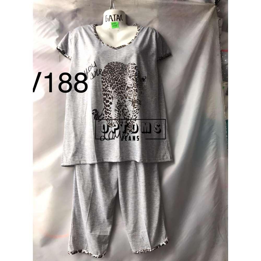 Пижама 50-58 (V188) фото