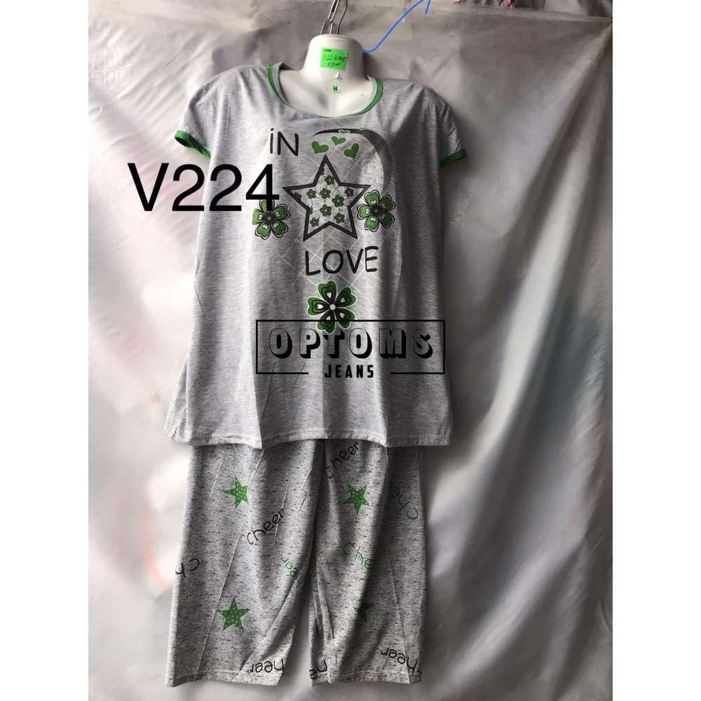 Пижама 50-58 (V224) фото