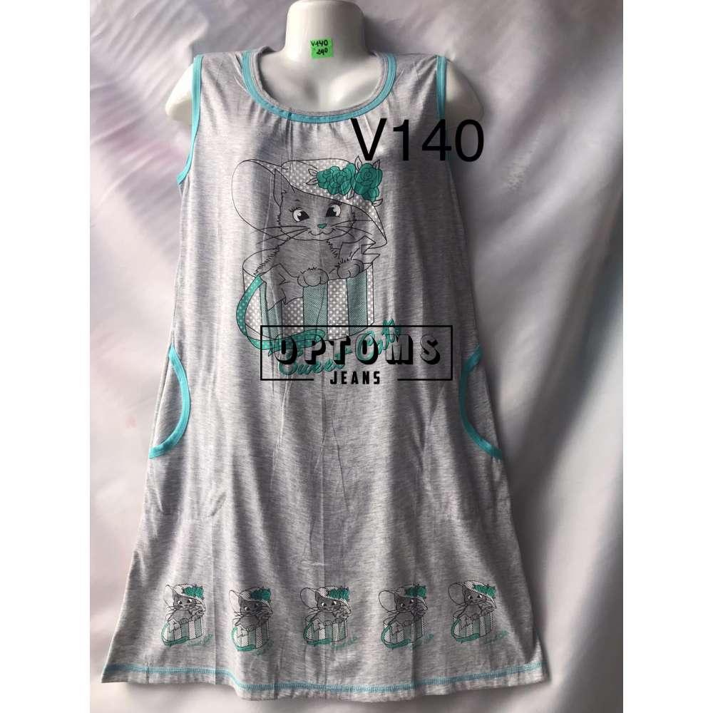 Сорочка ночная 44-52 (V140) фото