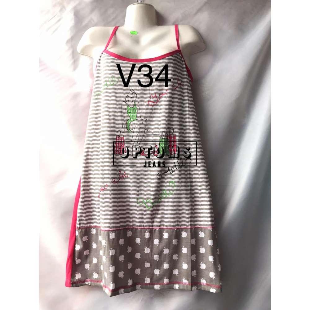 Сорочка ночная 44-52 (V34) фото