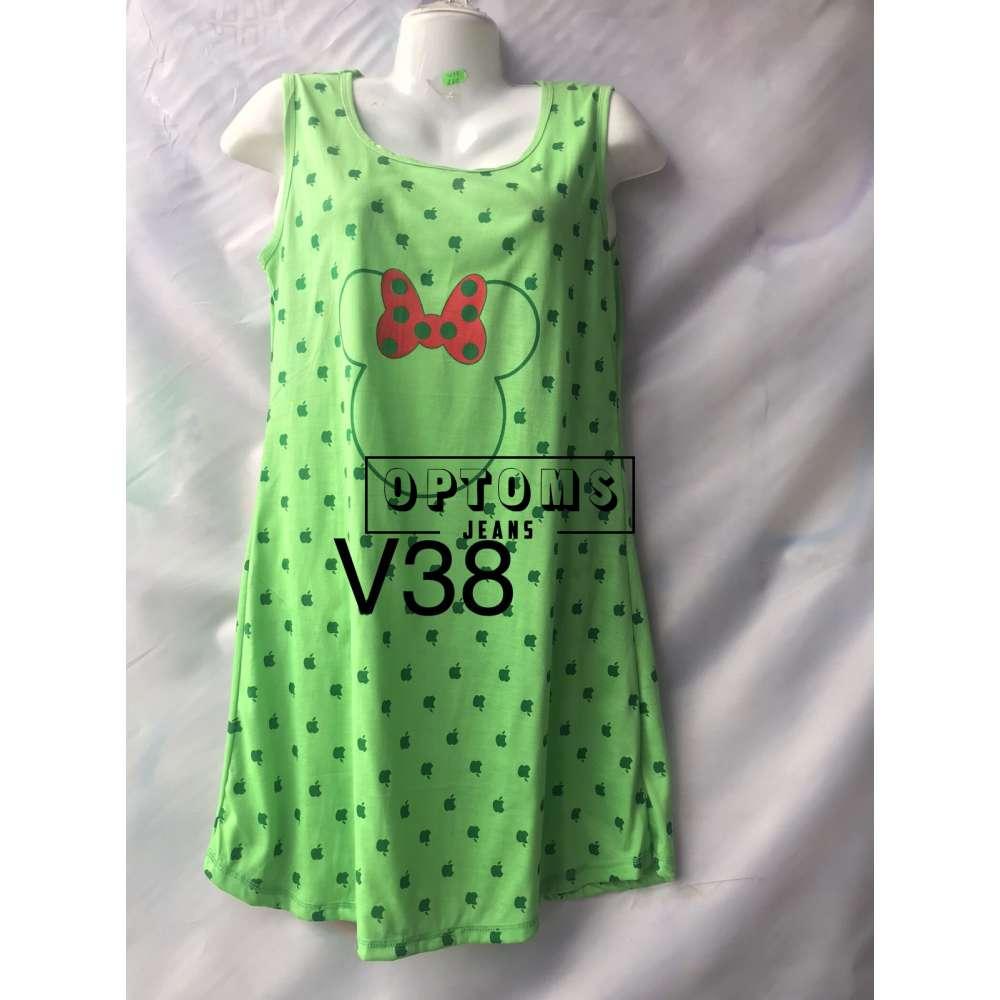 Сорочка ночная 44-52 (V38) фото