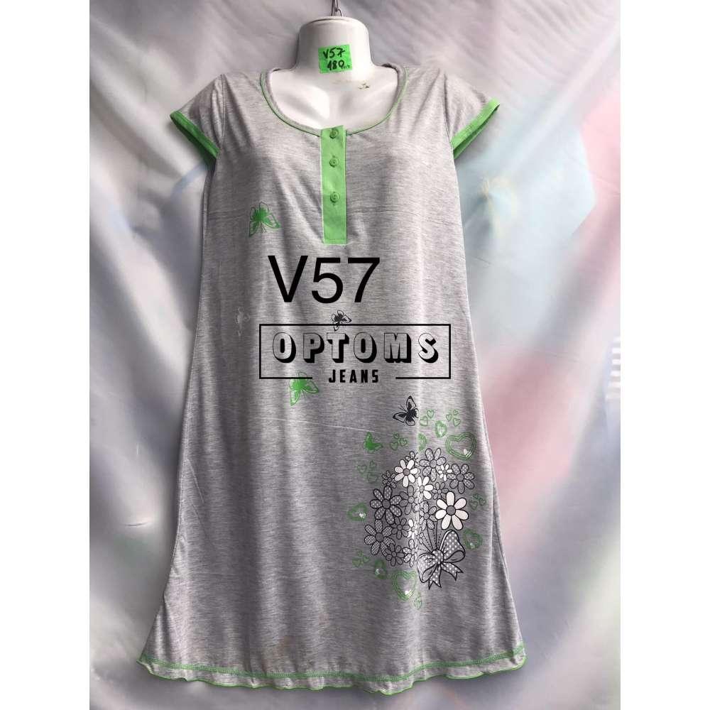 Сорочка ночная 44-52 (V57) фото