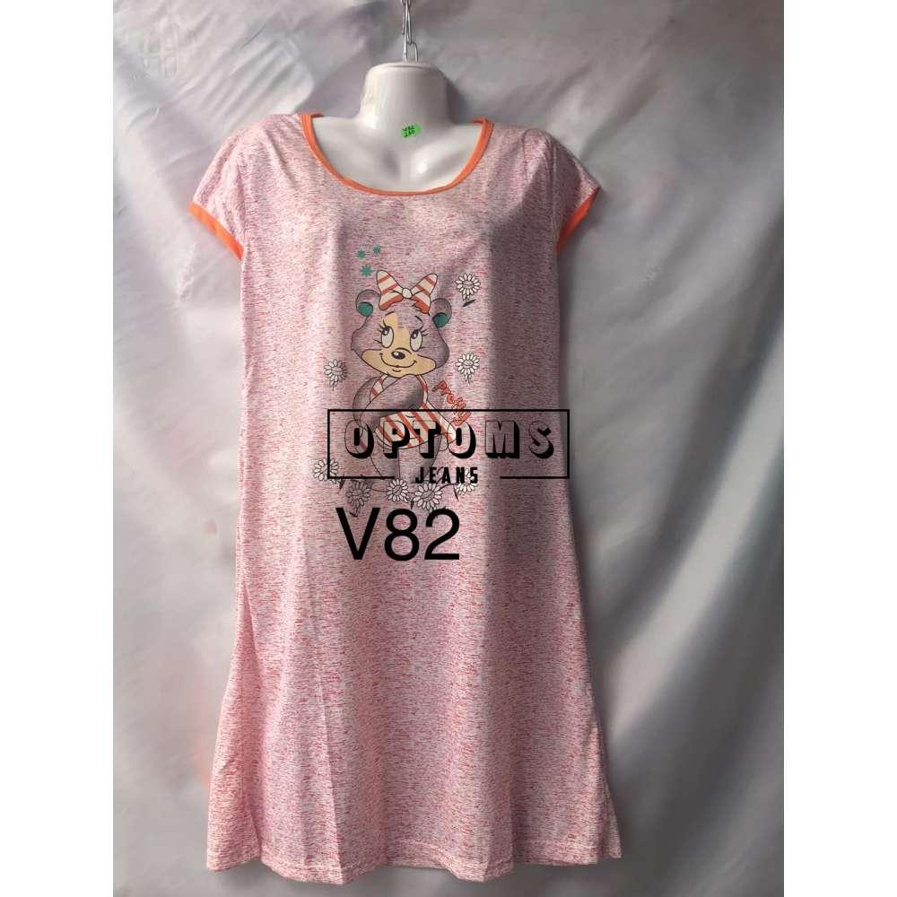 Сорочка ночная 44-52 (V82) фото