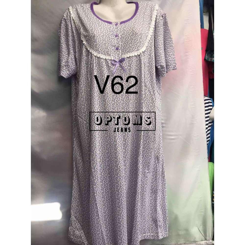 Сорочка ночная 46-48 до 56-58 (V62) фото