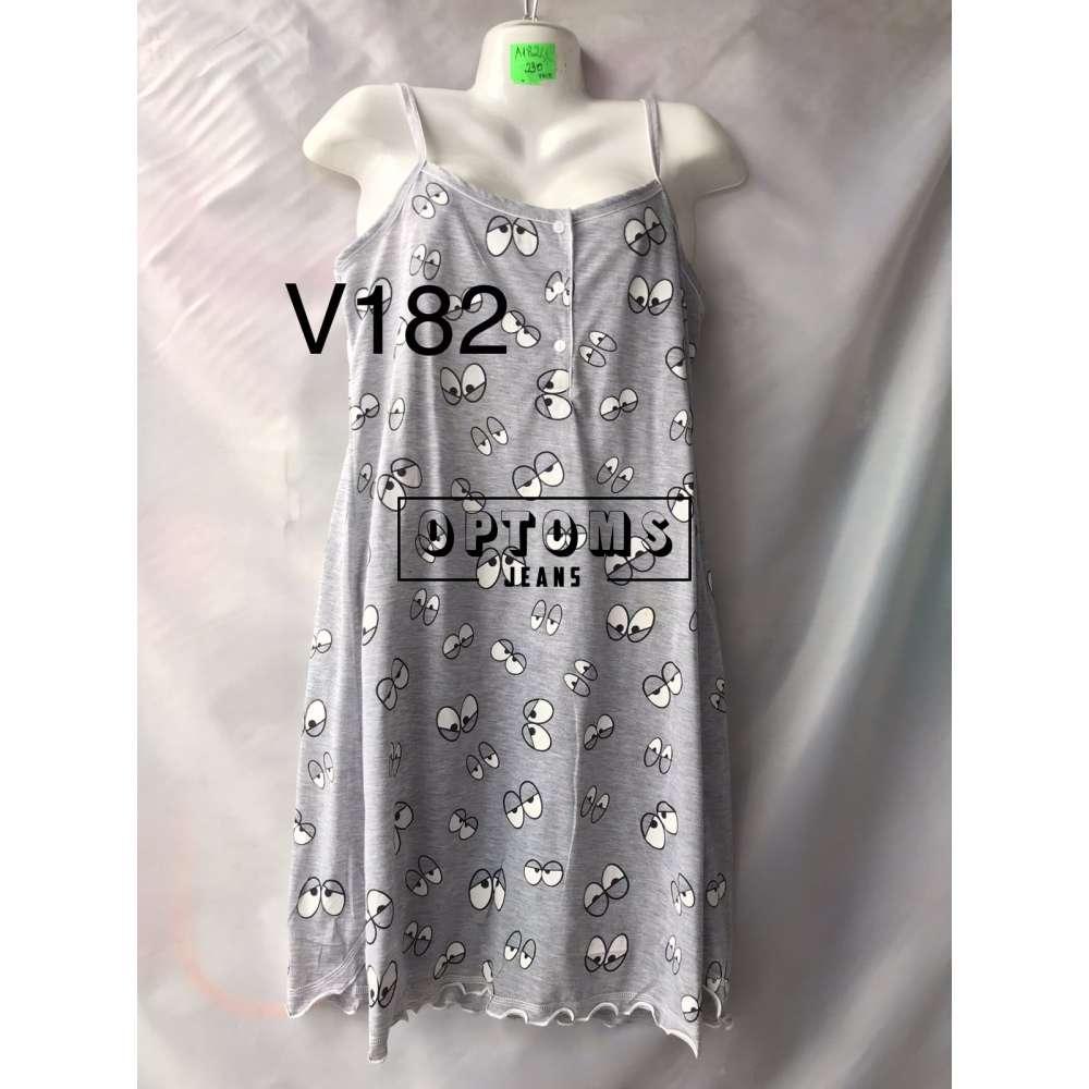 Сорочка ночная 54-58 (V182) фото