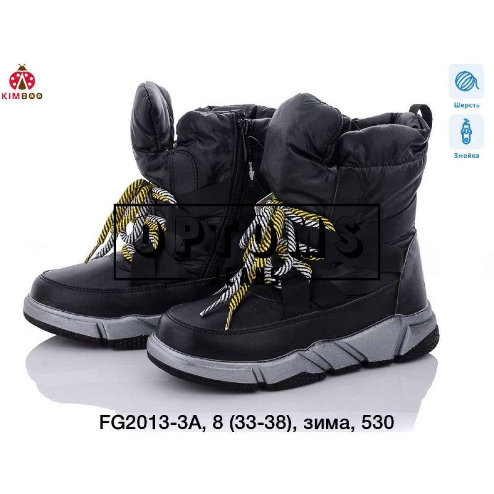 Детская обувь fg2013-3a (33-38) фото