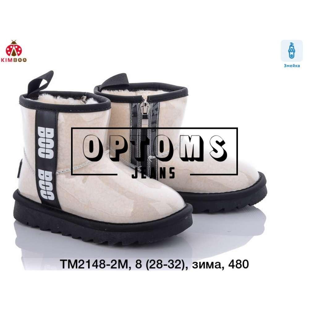 Детская обувь tm2148-2m (28-32) фото