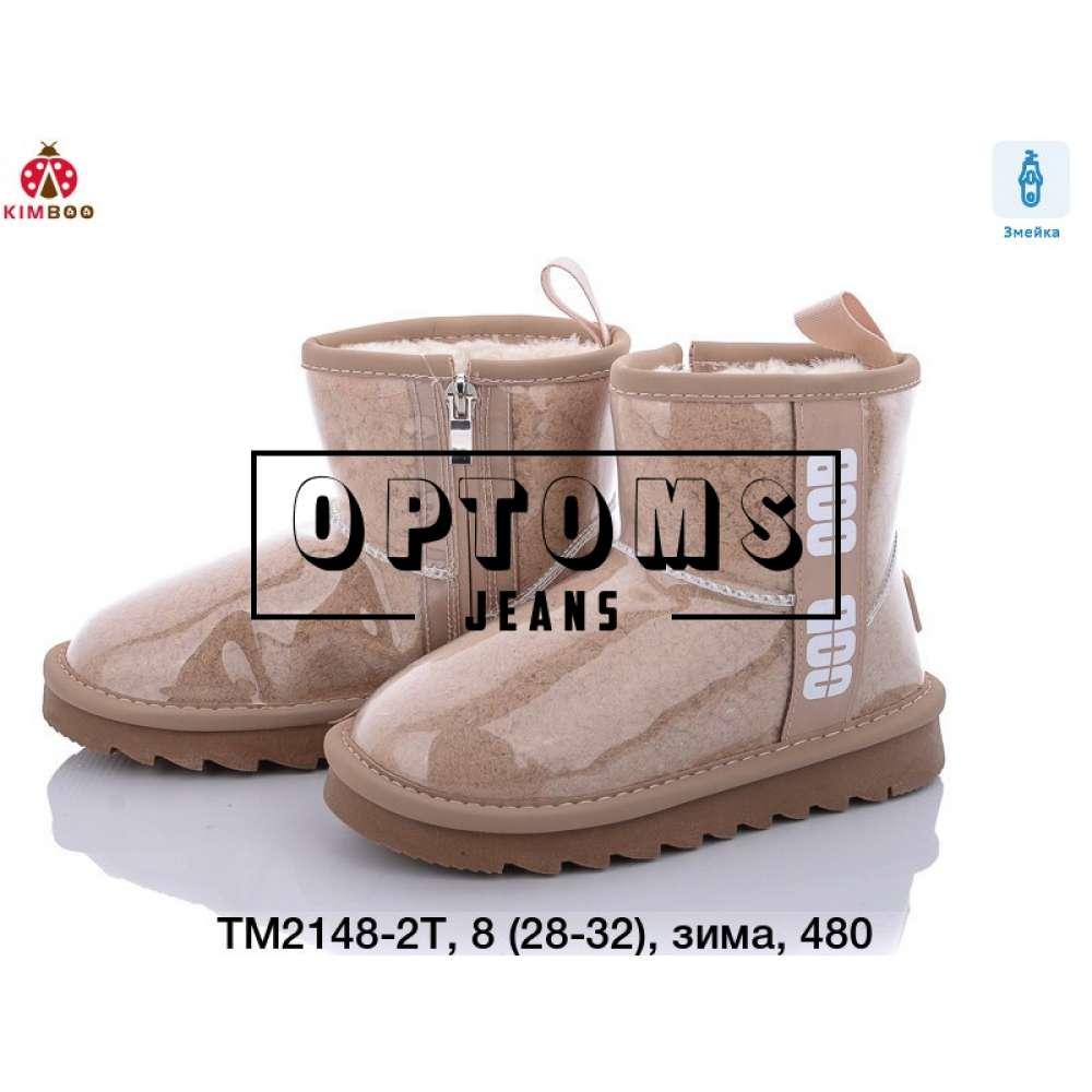 Детская обувь tm2148-2t (28-32) фото