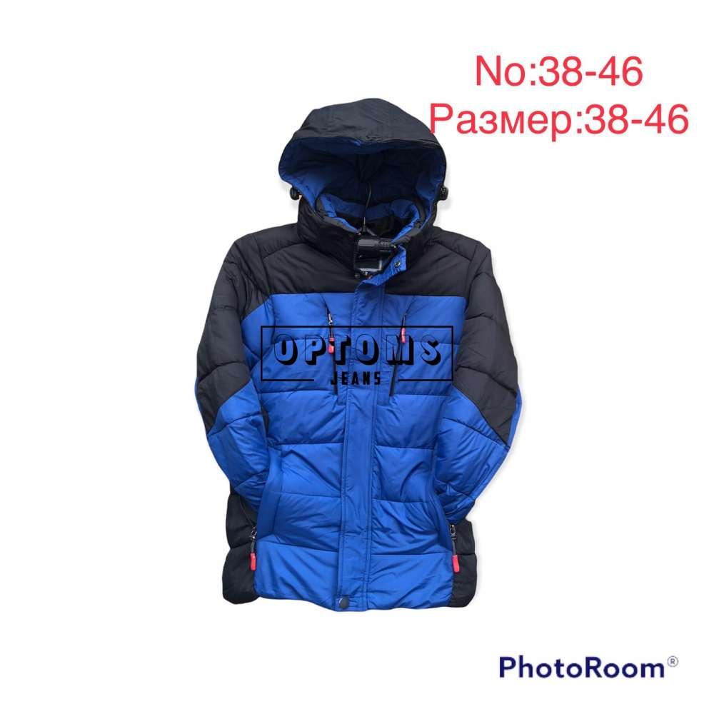Мужская зимняя куртка 38-46 no18-7b фото