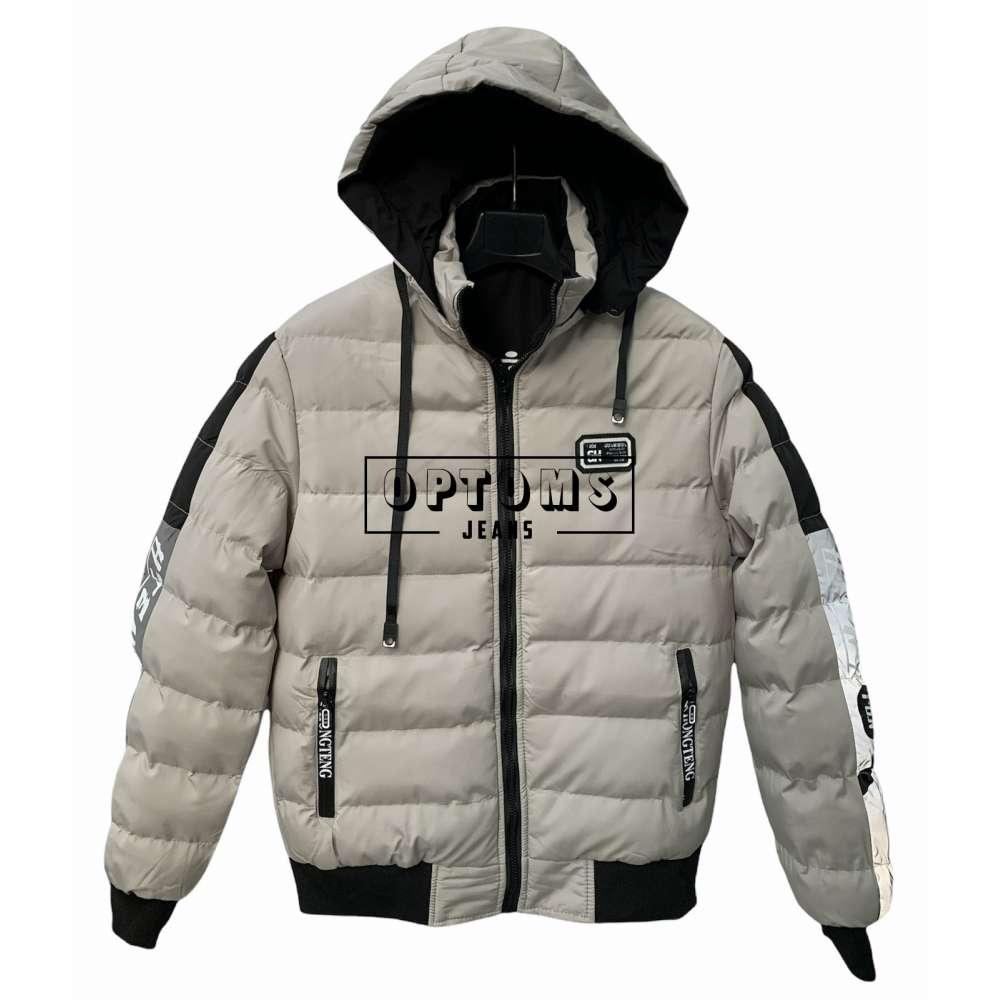 Мужская зимняя куртка 48-54 (9986a) фото