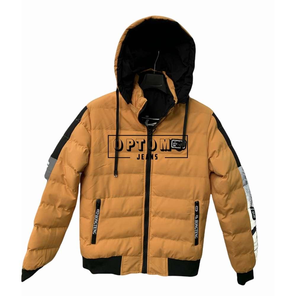 Мужская зимняя куртка 48-54 (9986c) фото