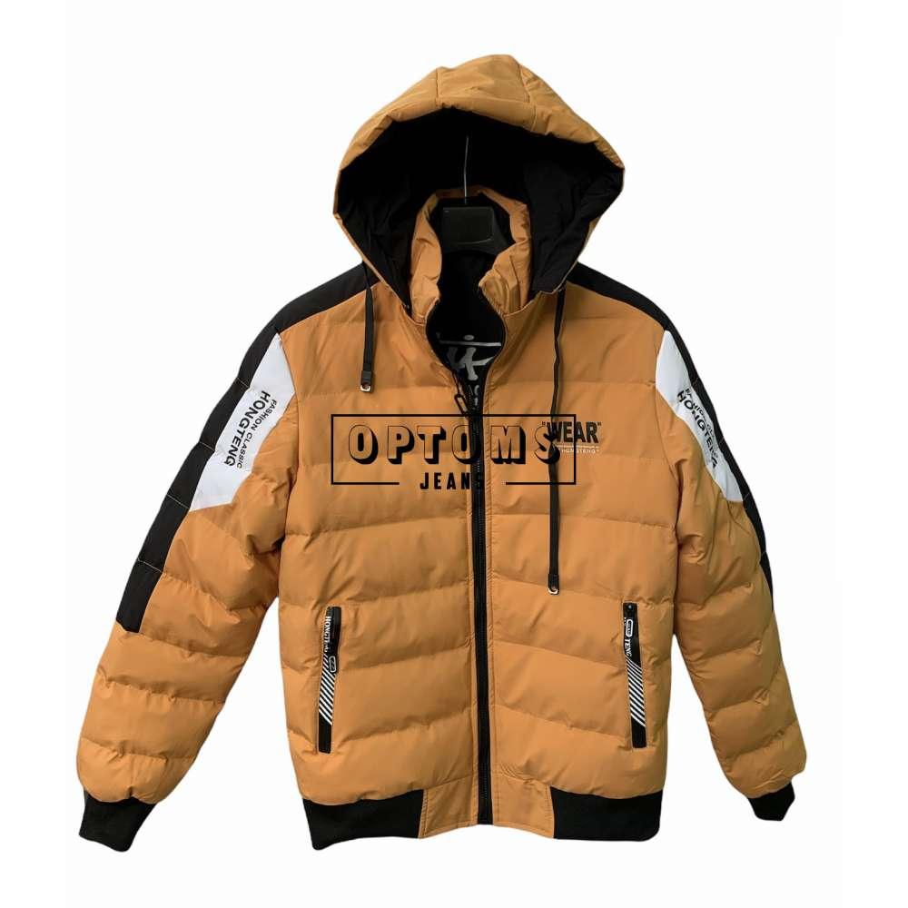 Мужская зимняя куртка 48-54 (9987d) фото