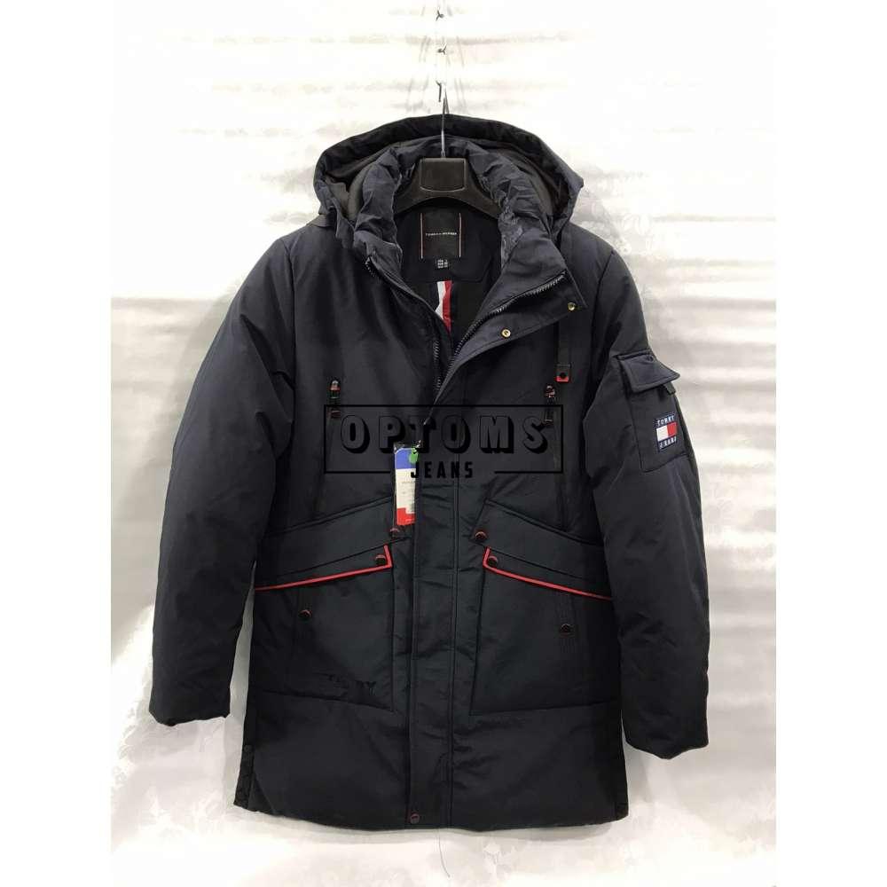Мужская зимняя куртка 48-56 (1034a) фото