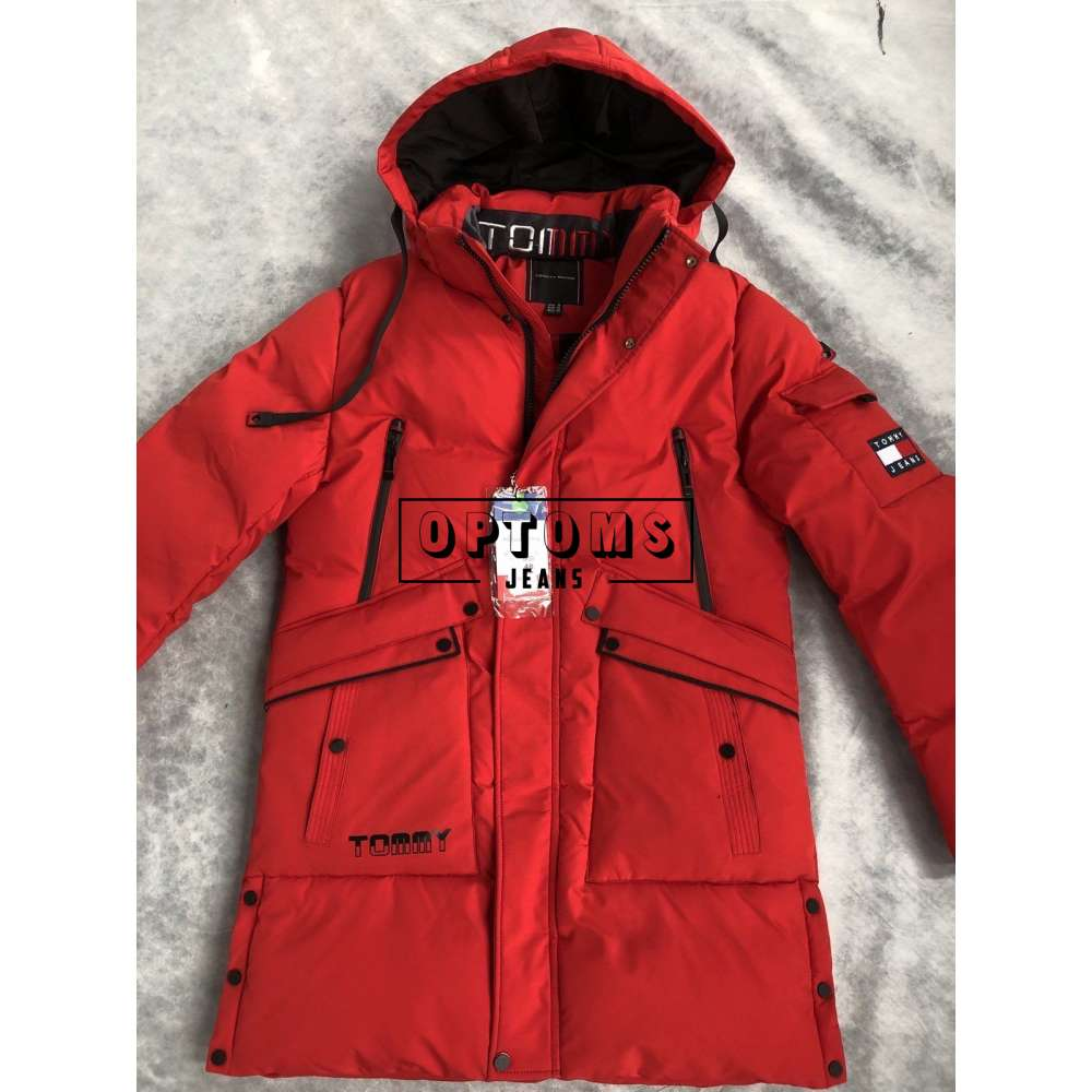 Мужская зимняя куртка 48-56 (1034d) фото