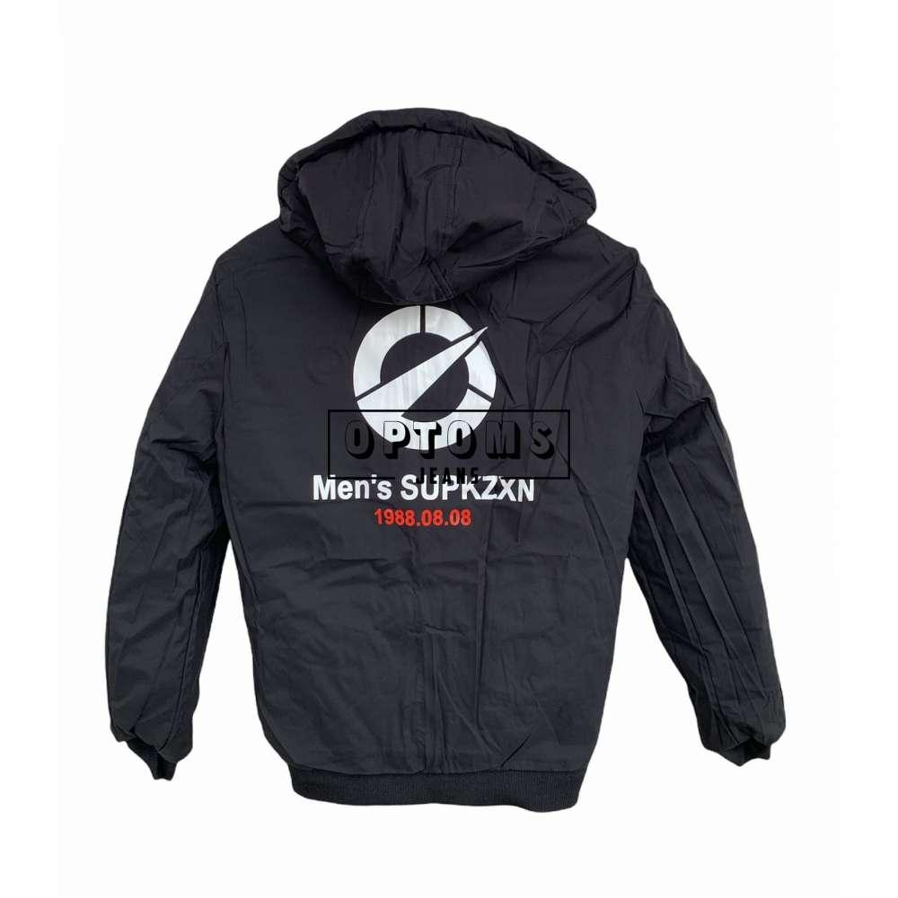 Мужская зимняя куртка 48-56 (92090b) фото