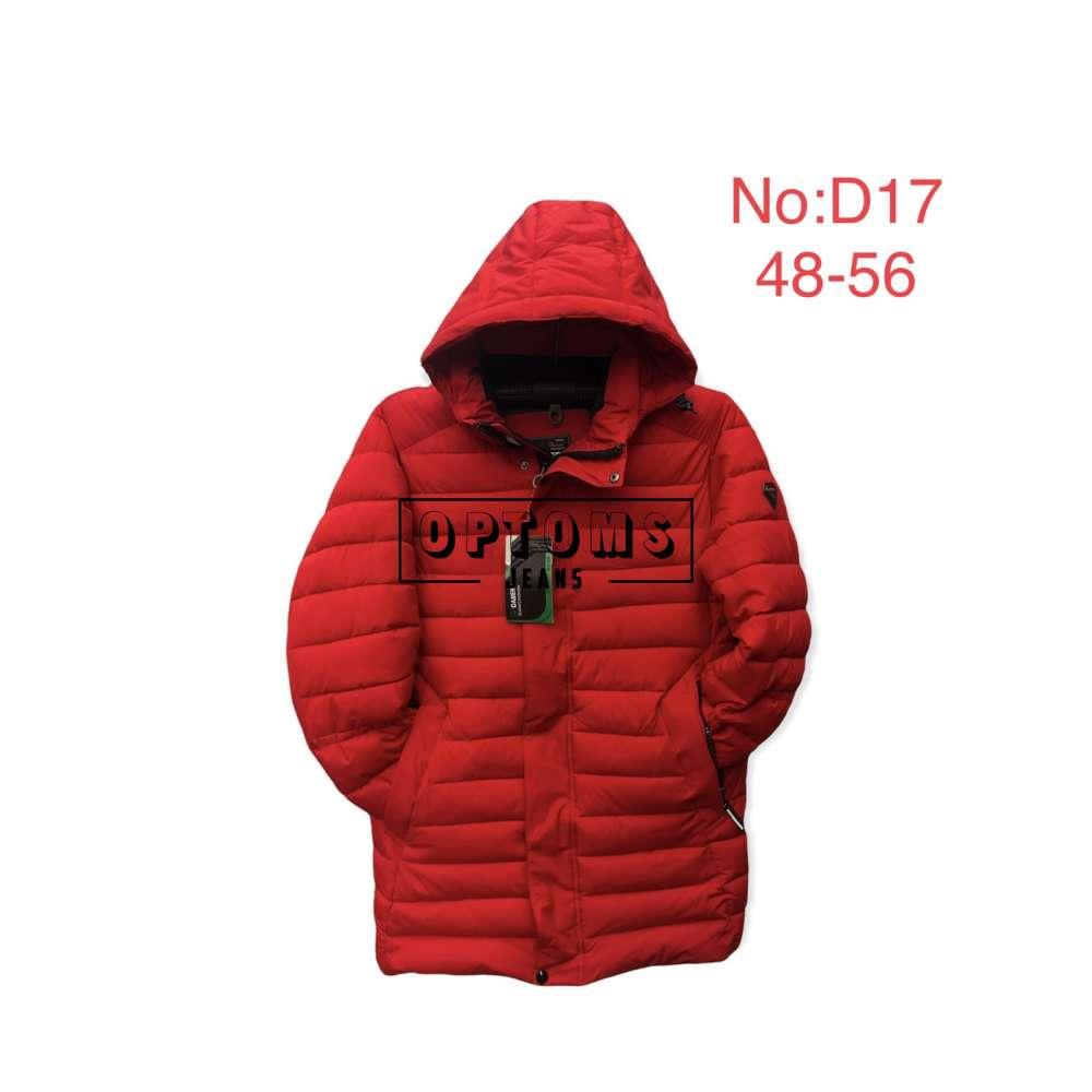 Мужская зимняя куртка 48-56 (no:d-17b) фото