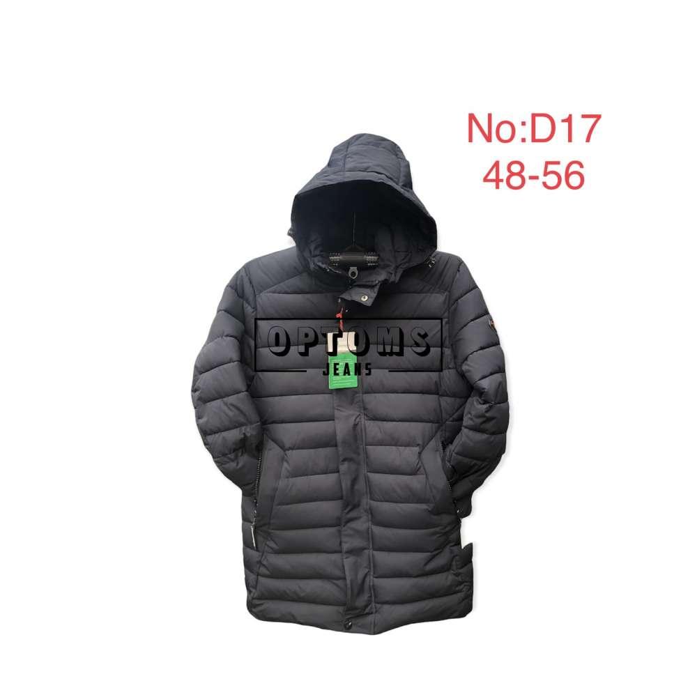 Мужская зимняя куртка 48-56 (no:d-17c) фото