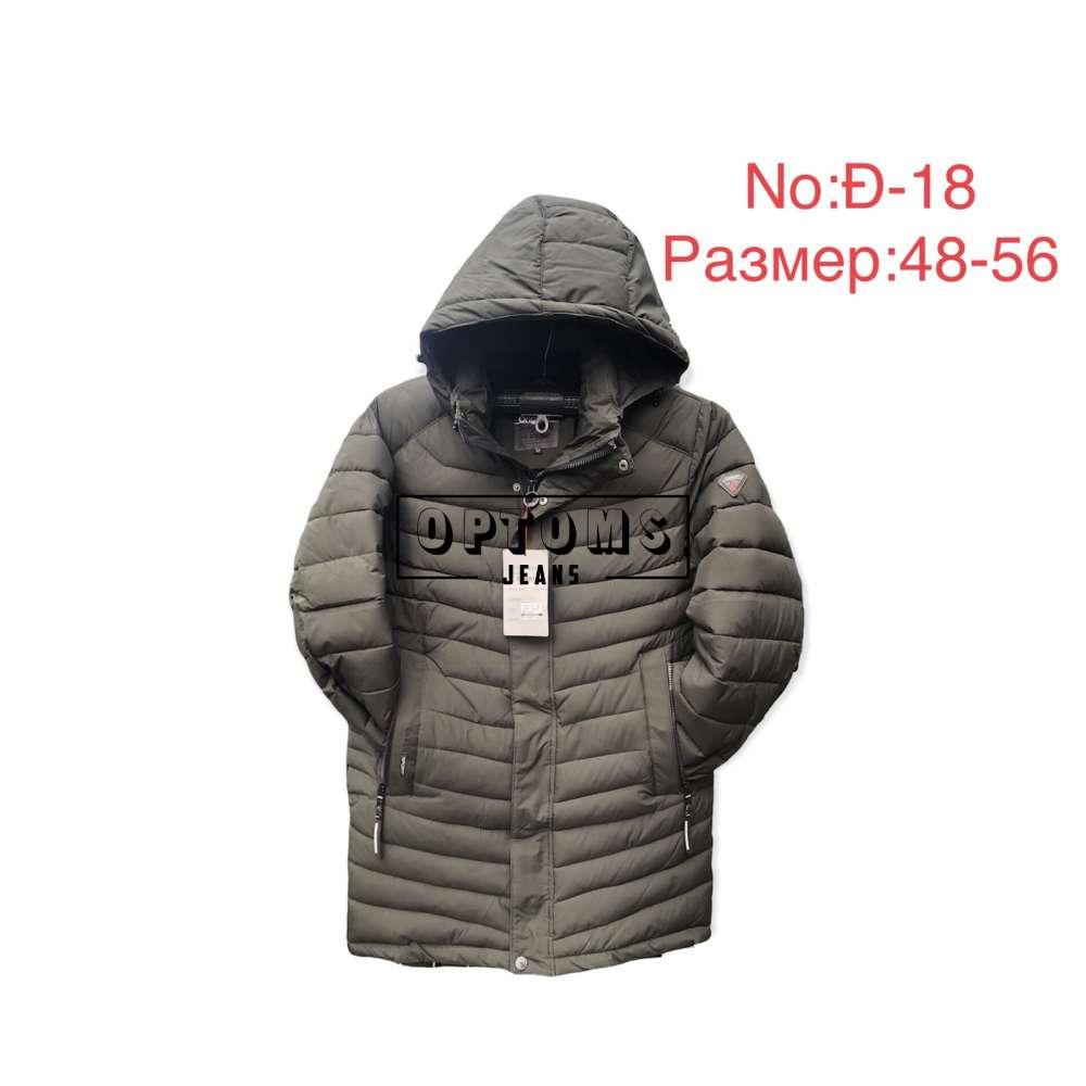 Мужская зимняя куртка 48-56 (no:d-18d) фото