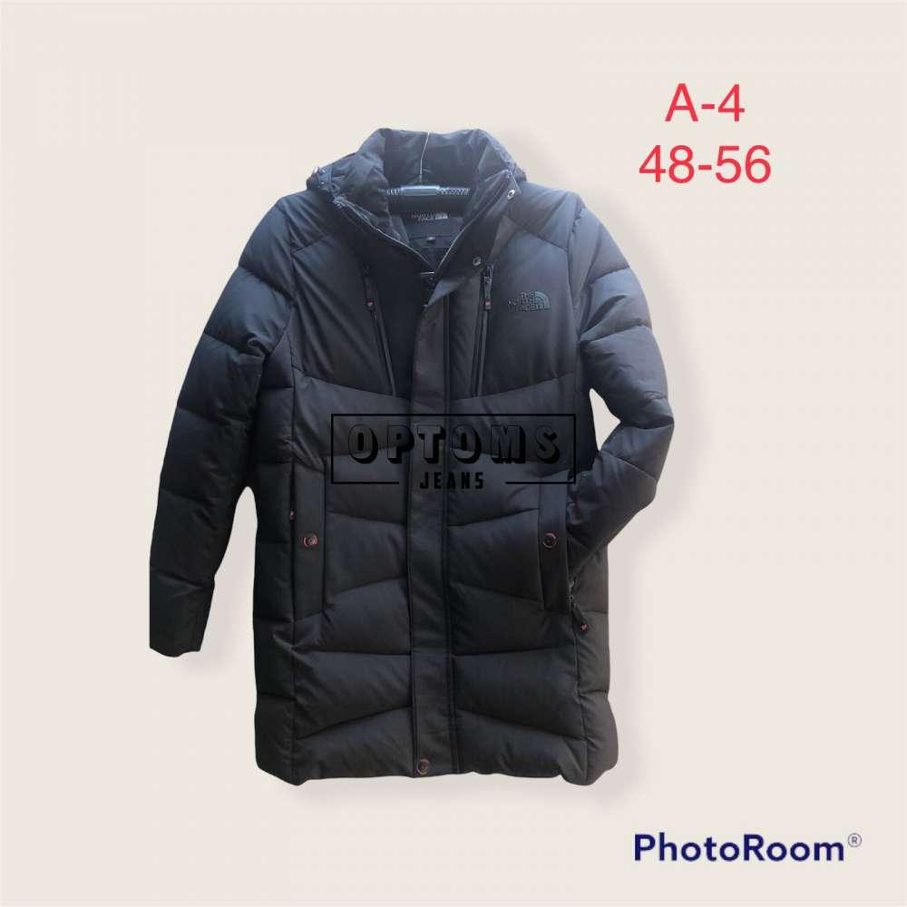 Мужская зимняя куртка 48-56 a:4a фото