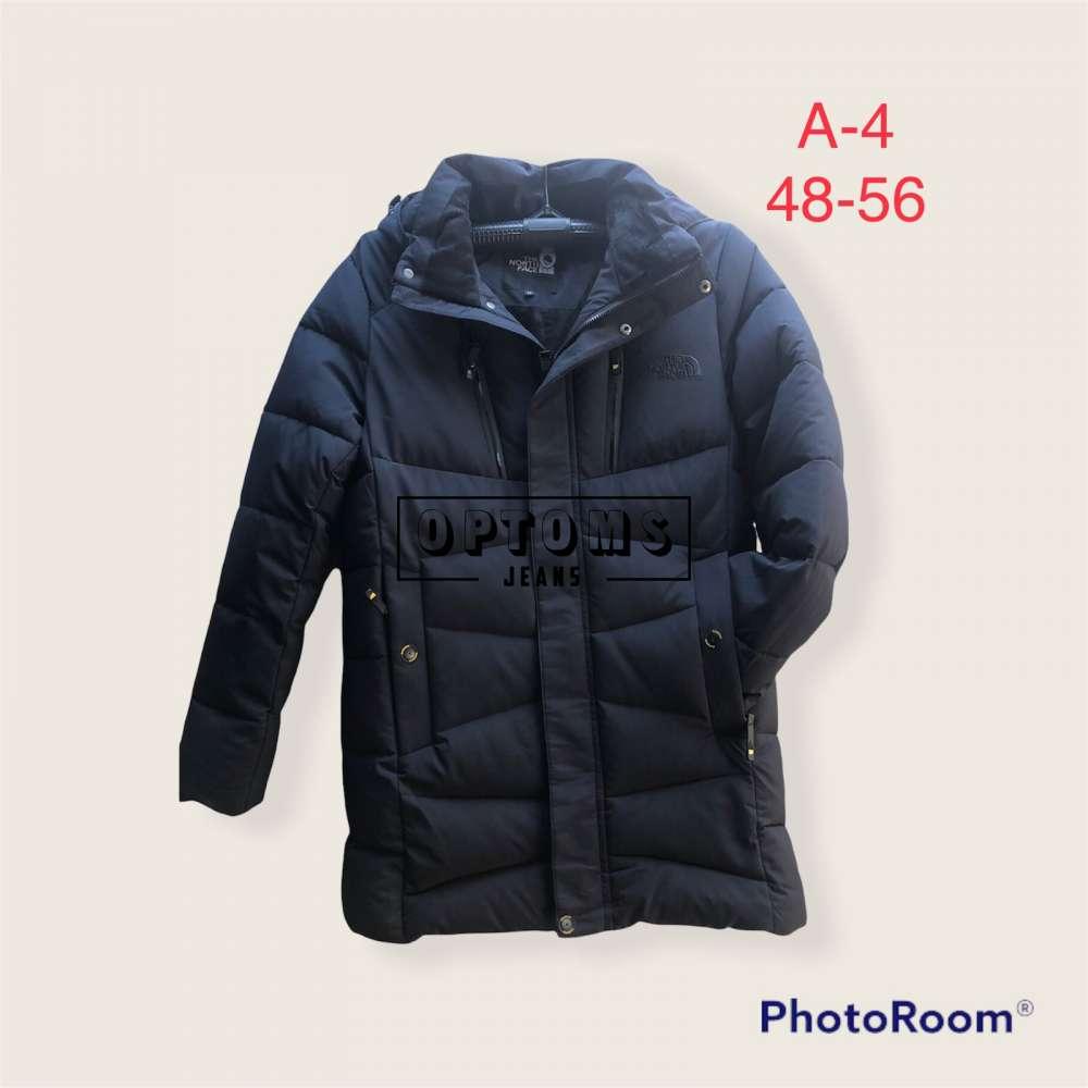 Мужская зимняя куртка 48-56 a:4b фото