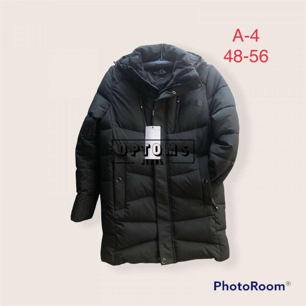 Мужская зимняя куртка 48-56 a:4c фото