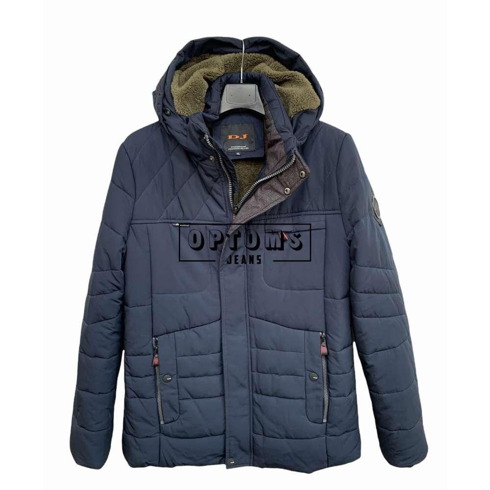 Мужская зимняя куртка 50-64 (8661b) фото