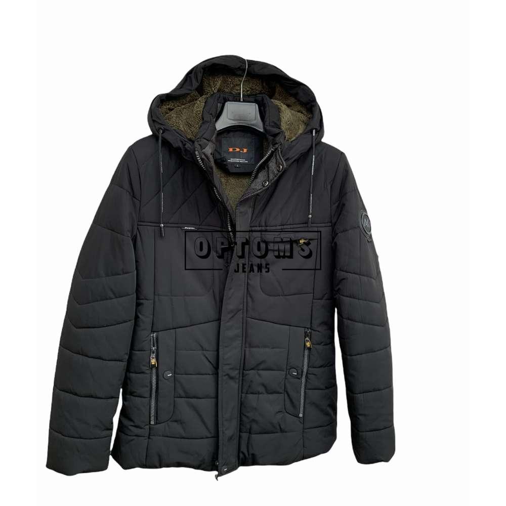 Мужская зимняя куртка 50-64 (8661d) фото