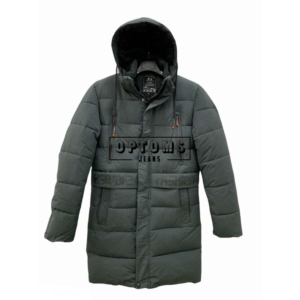 Мужская зимняя куртка xl-5xl (9200a) фото