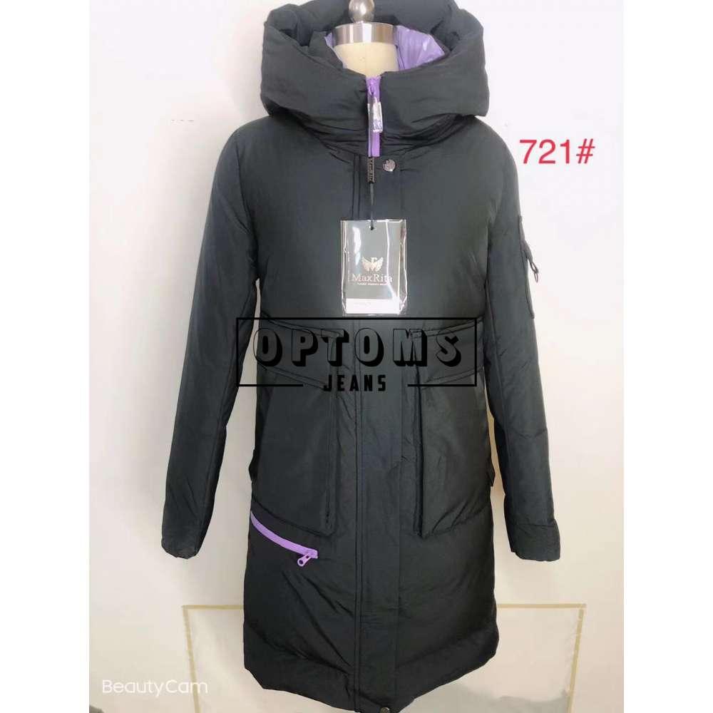 Куртка женская холлофайбер 721 размер S-2XL фото