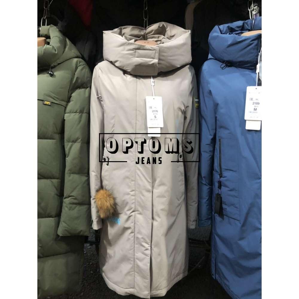 Куртка женская холлофайбер 10 размер S-2XL фото