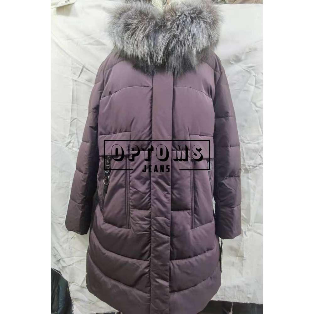 Куртка женская холлофайбер 3 размер 48-58 фото