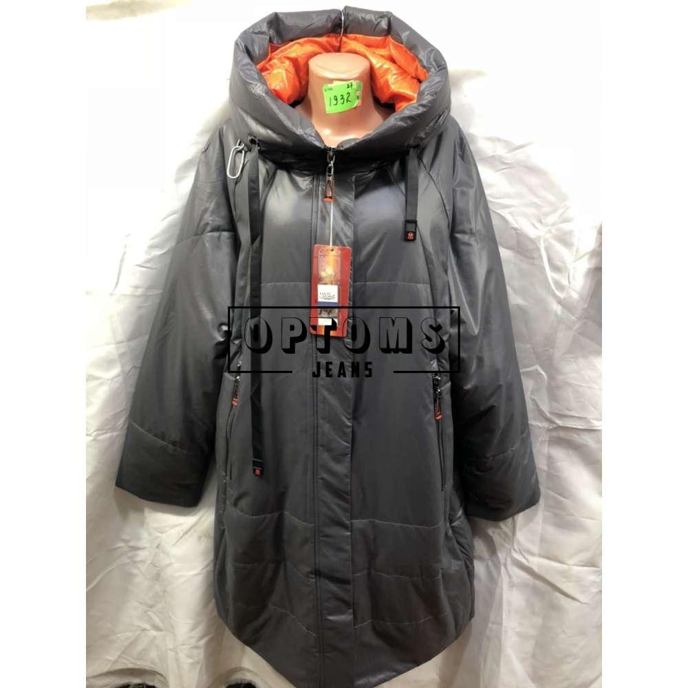 Куртка женская холлофайбер 5 размер 50-60 фото