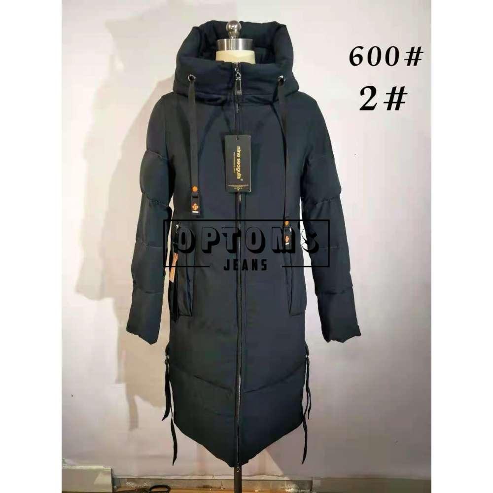Куртка женская холлофайбер 600-2 размер S-2XL фото