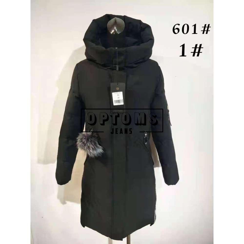 Куртка женская холлофайбер 601-1 размер S-2XL фото